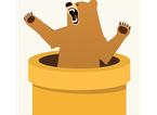TunnelBear VPN (for iPhone)