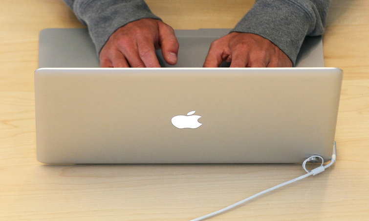 Experts predict a rise in Mac malware and other security threats. Photo credit: Justin Sullivan/Getty